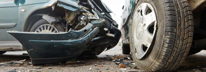 auto accident in Killeen TX