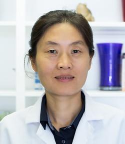 Chiropractic Killeen TX Yang Ping Jiang Acupuncturist